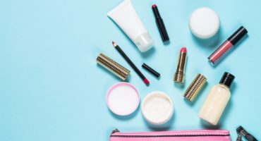 CBD lotion pearls to fit in your bag